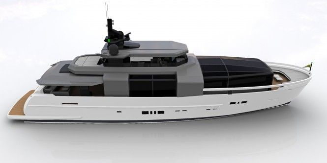 ARCADIA-100-Superyacht
