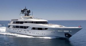 westport mega yachts for sale