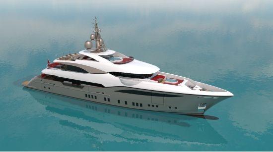 Megayacht-Bilgin-156
