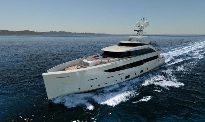 Megayacht-Mondomarine-SF40-motor-yacht-SERENITY-