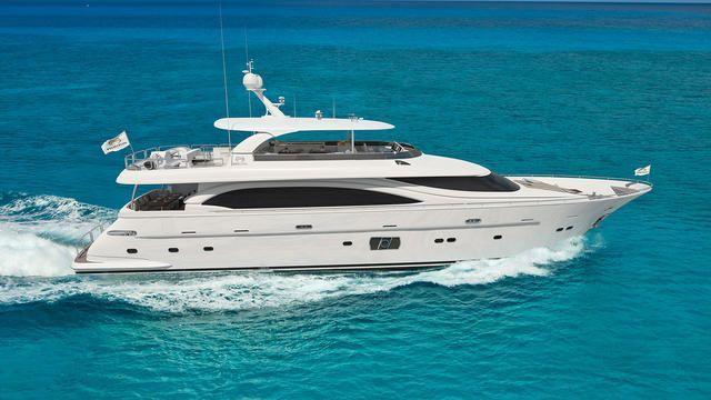 megayacht Horizon-E98-super-yacht-