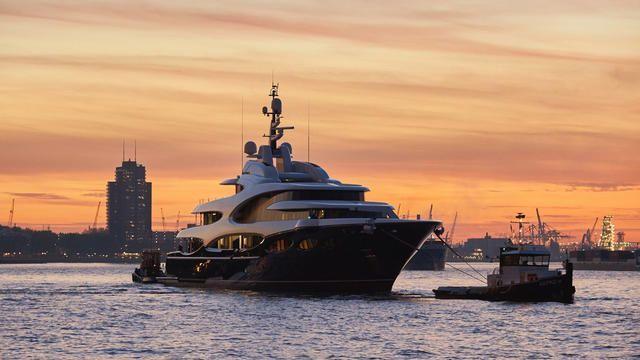 megayacht Oceanco-Y715-launched-640x360