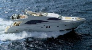 gulfcraft majesty mega yacht