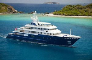 lurssen super yacht for sale