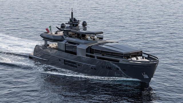 megayacht Arcadia 100 plus superyacht project hot lab design 640x360