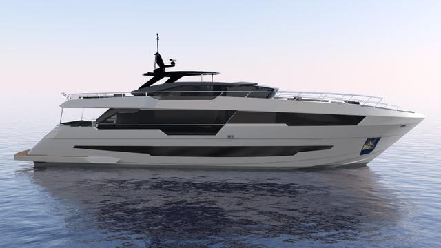 megayacht Astondoa 100 century cannes yachting festival 2017 preview 640x360
