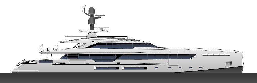 megayacht tankoa yachts