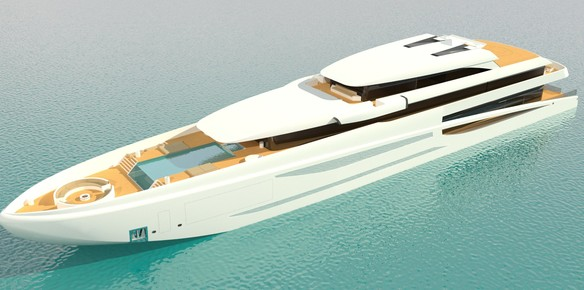 megayacht yxxi yacht designs home from home concept