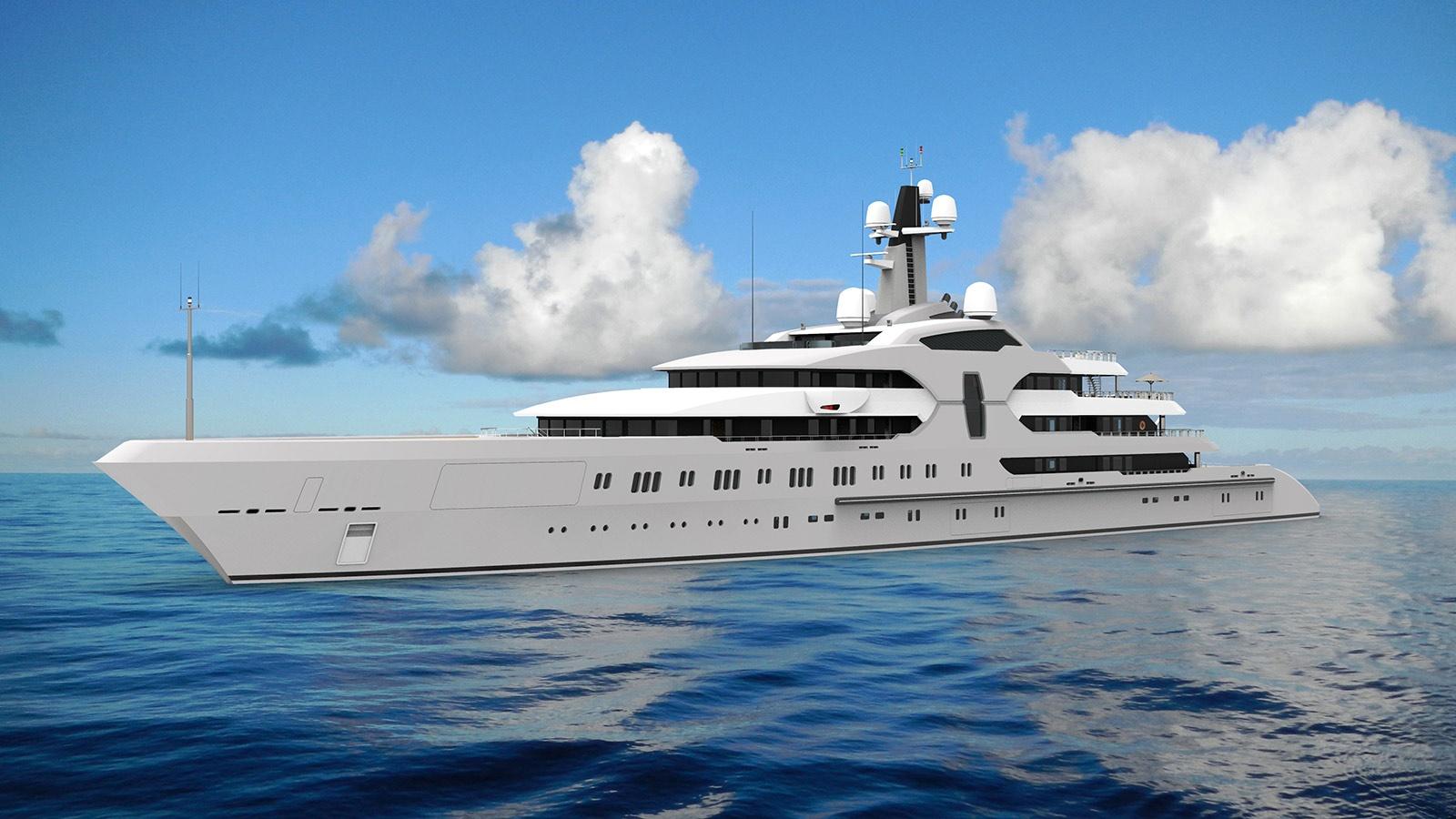 megayacht 120m Senol superyacht concept 2 2560x1440