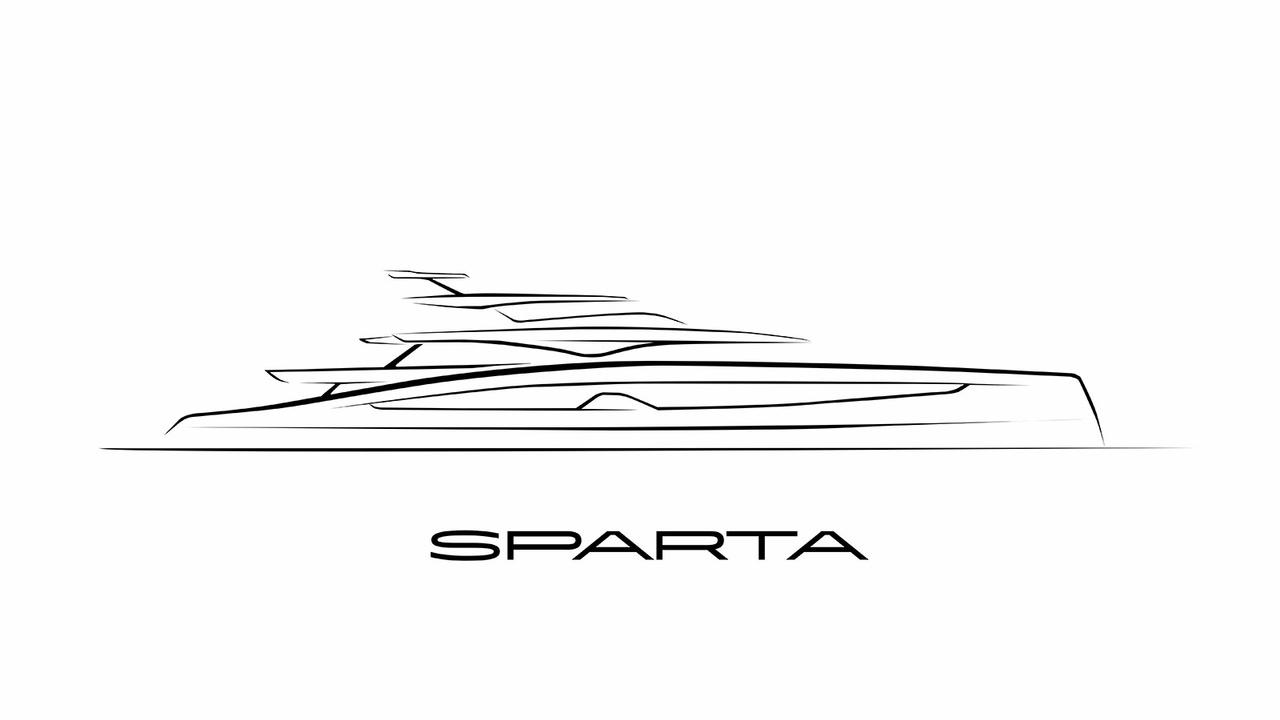 megayacht Project Sparta 1280x720